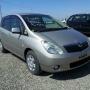 2002 Toyota Corolla Spacio V LTD: Cheap High Quality From Japan