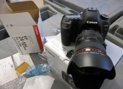 BRAND NEW CANON EOS MARK3 5D