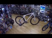 Brand new 2014 scott aspect 710 is a mountain hardtail
