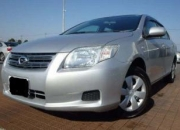 Used Toyota Corolla Axio NZE141 2007 Sedan-Car Sale In Japan