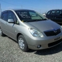 2002 Toyota Corolla Spacio V LTD: Cheap High Quality From Japan
