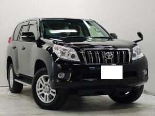 2013 used toyota land cruiser prado suv for sale in japan