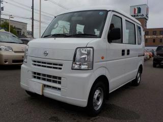 2014 used nissan clipper van for sale in japan