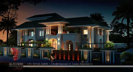 Pictures of Beira photo realistic rendering 102 5