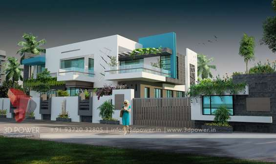 Pictures of Beira photo realistic rendering 102 2