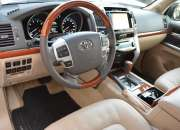 2014 Toyota Land Cruiser Base SUV 4x4