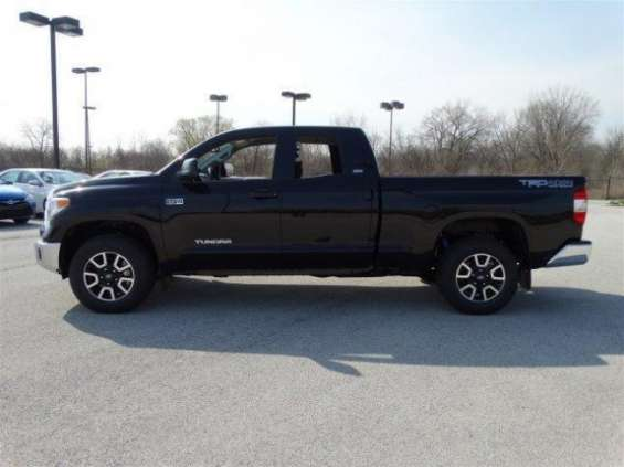 2017 toyota tundra sr5 pickup for sale