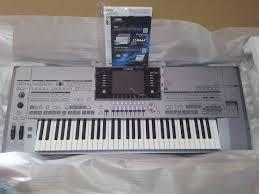 Yamaha tyros5-76 arranger workstation keyboard