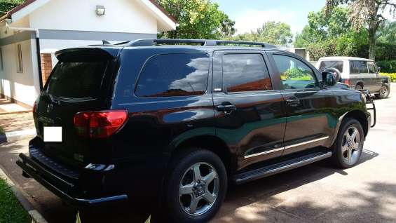 Luxury american suv for sale!