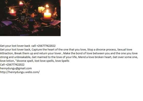 Voodoo doll love spells call +256777422022