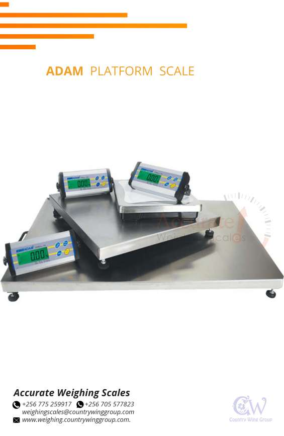 The 250 kg mechanical dial scale has a 1-year limited supplier warranty.