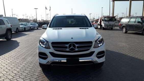 Pictures of 2018 mercedes benz gle 350 2