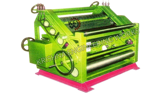 Maquinaria de las industrias de papel, cortadora rebobinadora, rebobinadora,