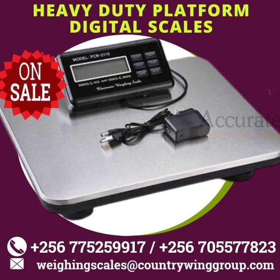 Where can i buy industrial platform scales wandegeya uganda
